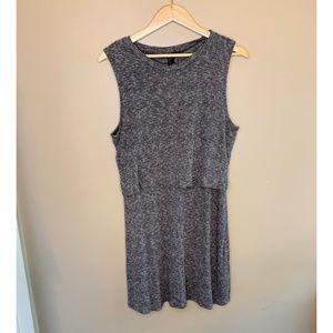 Forever 21 Sleeveless Mini Dress